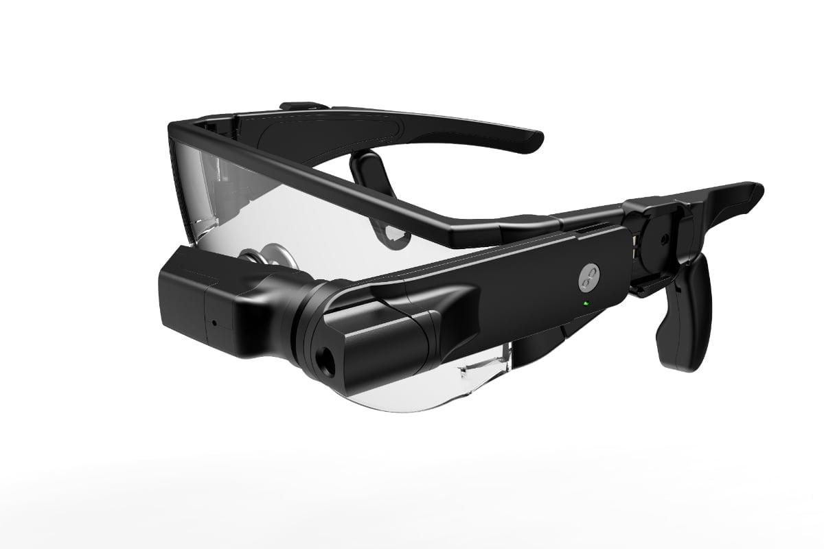 realidad virtual en Extremadura