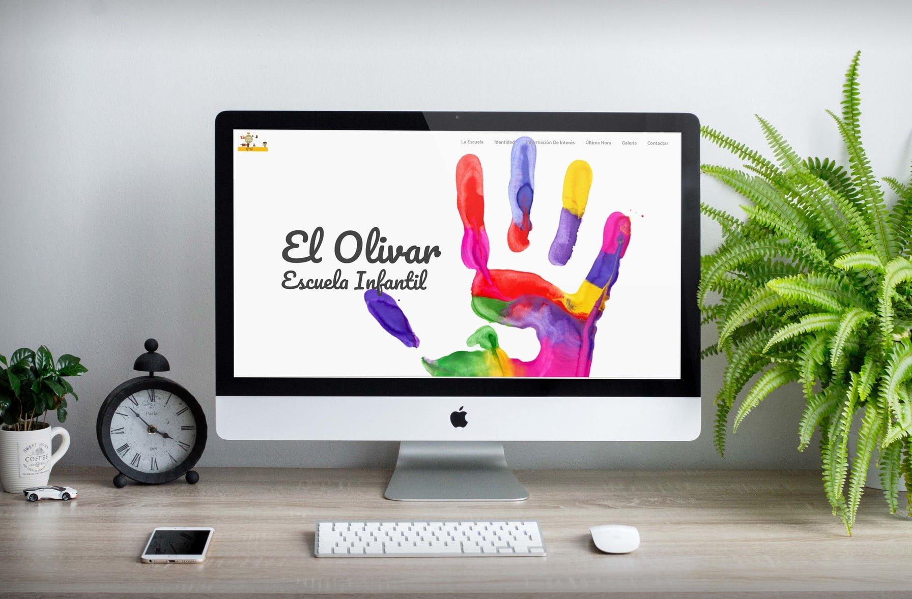 desarrollo web en Cáceres